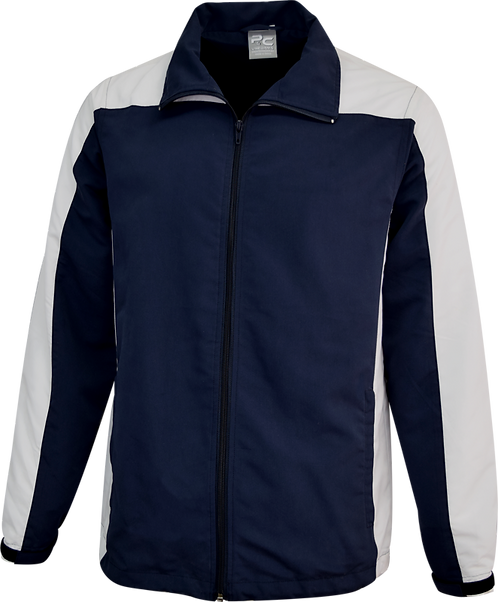 School Sports Jacket Jacket Front View