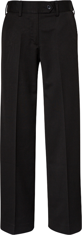 Girls School Trousers Front View