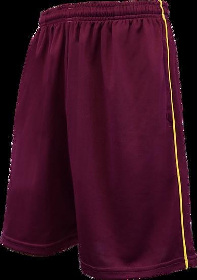 PC575 | School Sport Shorts