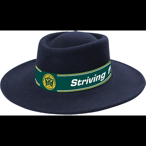 HBA002 | Sublimated Hat Band