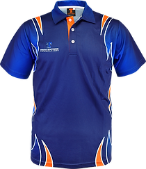 010 Unisex Polo-front.png