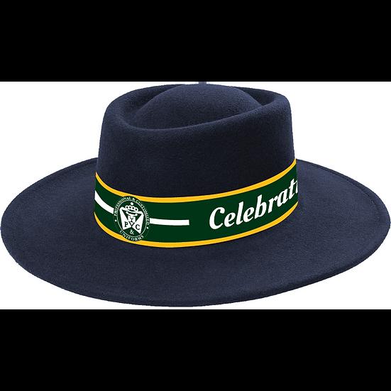 HBA009 | Sublimated Hat Band