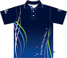 P&C Uniforms Promo Polo Unisex-front.png