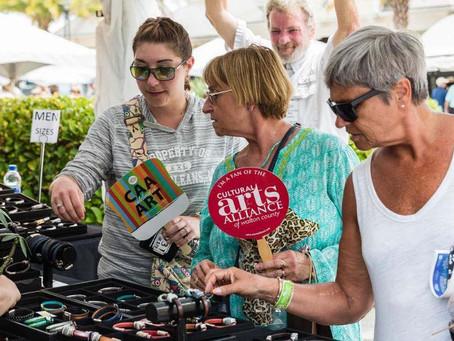 Calling All Artists For 2020 ArtsQuest Fine Arts Festival