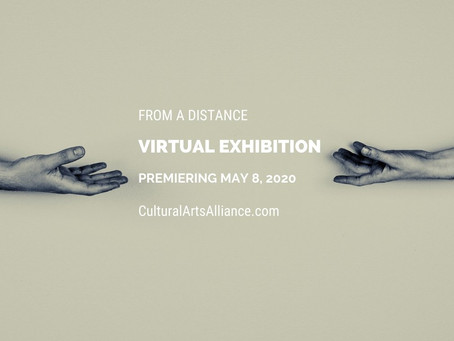 Calling All Artists For A Virtual Exhibition