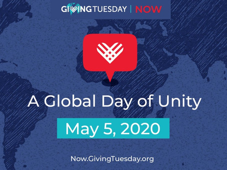 CAA Joins #GivingTuesdayNow in Global Day of Giving