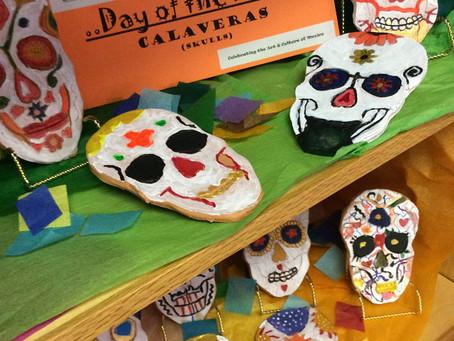 CAA Awards Grants To Walton County Teachers Through Art For All Program
