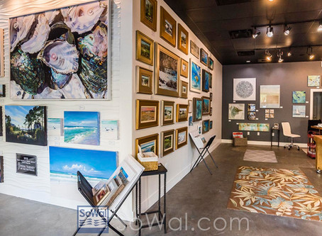 2019 Foster Gallery Spring Rotation Artist Call