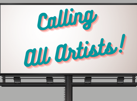 CAA Announces Billboard Art Project Call To Artists