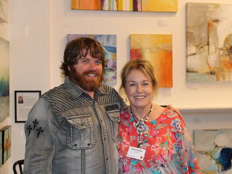 Spring 2020 Foster Gallery Artist Call