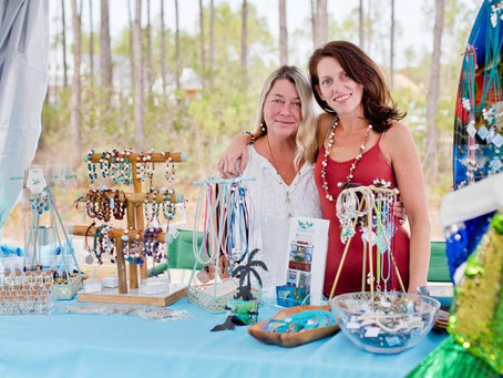 Flutterby Arts Festival Artist and Vendor Call