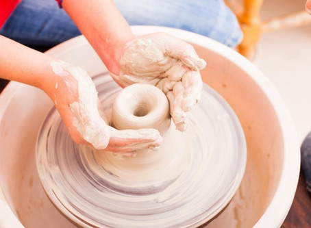 Private Ceramics Lessons Now Available