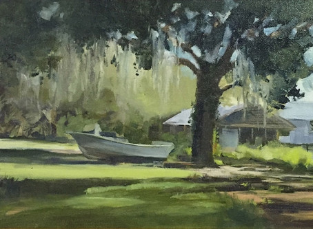 CAA Member Artists Selected As Plein Air Ambassadors