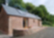 Wonham Kiln, Bampton, Devon