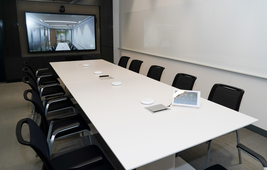 Conference venues pre and post design consulting