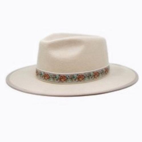 Rosie Fedora Hat