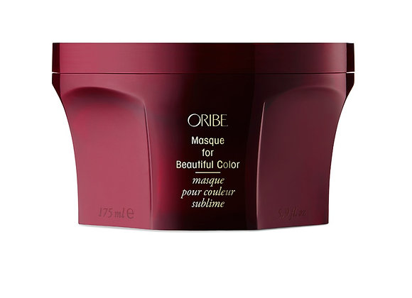 Masque for Beautiful Color