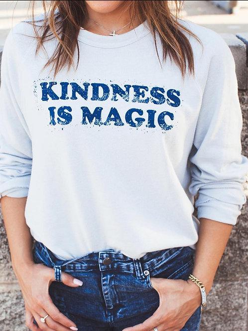 Kindness is Magic Longsleeve