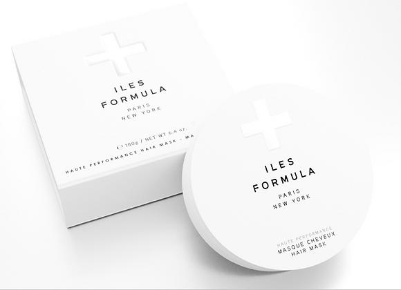 Iles Formula Masque