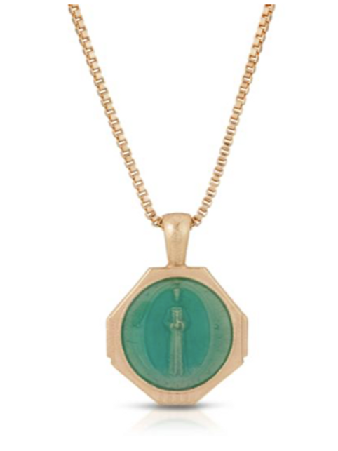Sofia Pendant Necklace