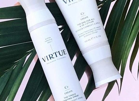 Virtue Styling Set