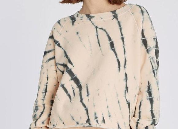 Monte Crop Sweatshirt