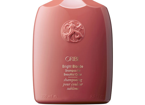 Bright Blonde Shampoo for Beautiful Color