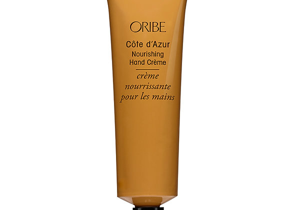 Cote d'Azur Nourishing Hand Creme
