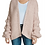 Thumbnail: Bubble Sleeved Cardigan
