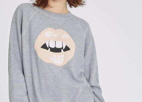 Vampy Sommers Sweatshirt