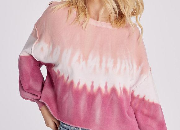Ruby Dove Sweatshirt