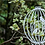 Thumbnail: Gaiola Provençal - 05 - M - 33x25cm