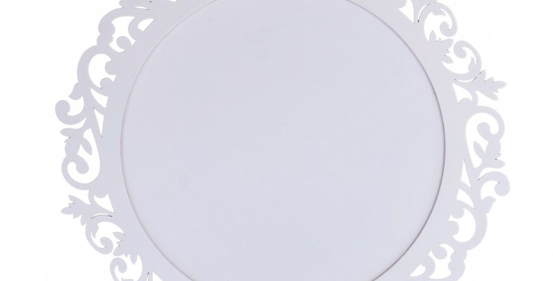 Sousplat Mod 10 - 34x34cm