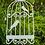 Thumbnail: Gaiola Provençal - 02 - U - 43x22,5cm