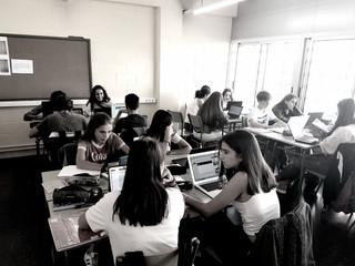 Projecte 4t d'ESO castellà