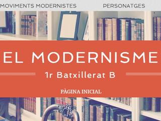 Projectes finals literatura catalana 1r batxillerat: 2 exposicions digitals