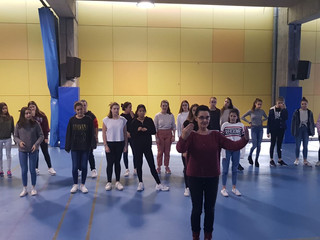 Danses amb Agnes Ceccon