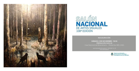 108º Salón Nacional