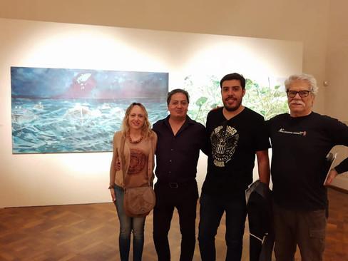 La Isla - Museo de Arte Tigre