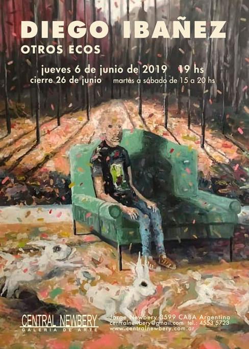 Otros Ecos - Central Newbery - 2019