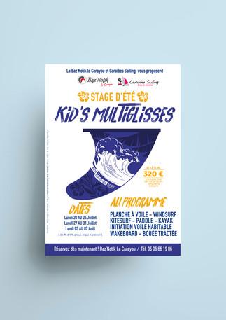 Kid's Multiglisses
