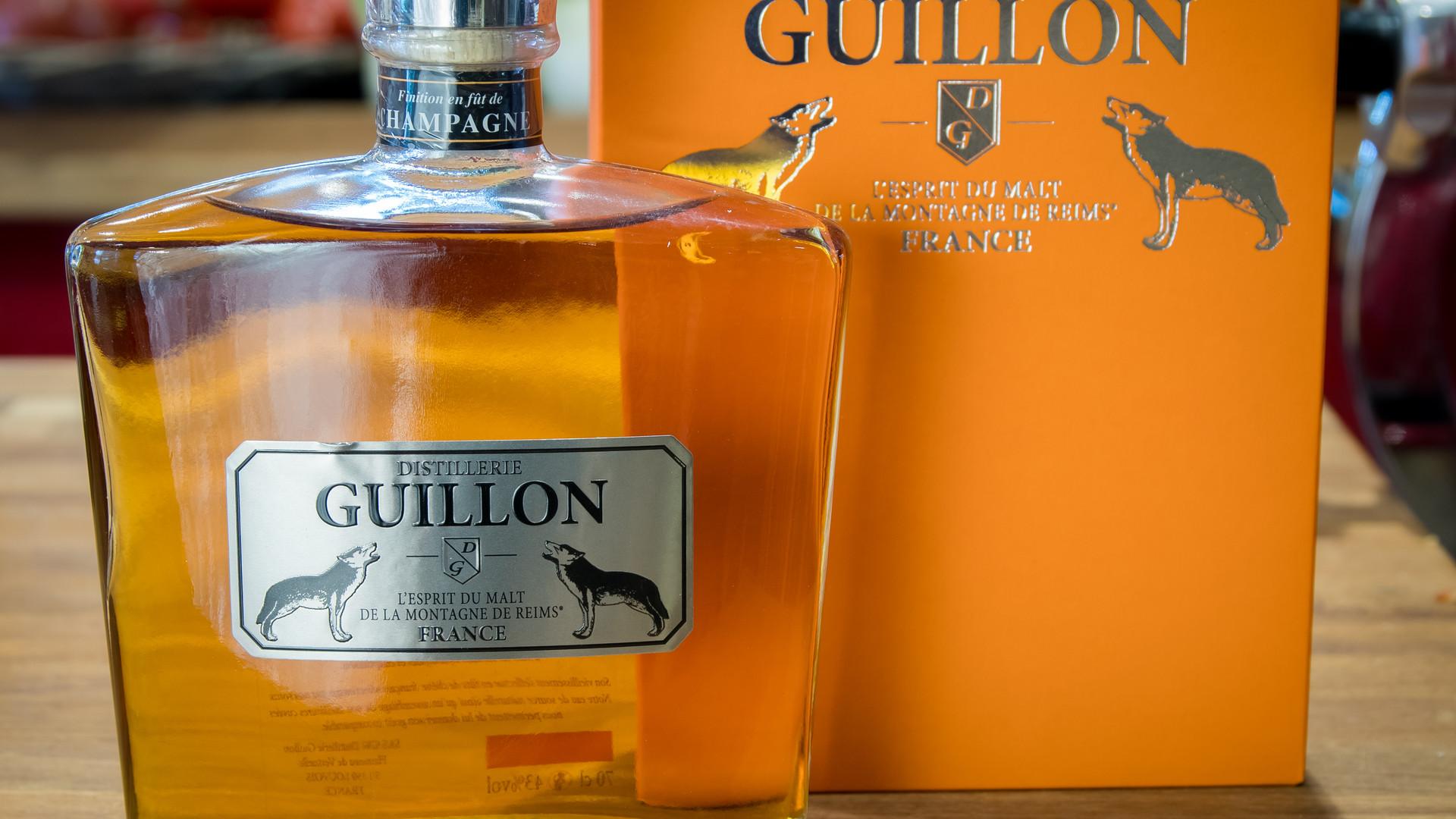 Whisky Guillon