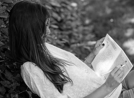 5 tipů, o čem (nejen) teď psát