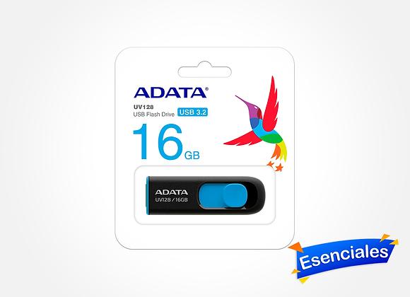 Memoria USB 3.2  de 16 GB ADATA