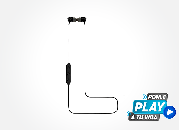 Audífonos Bluetooth Staccato