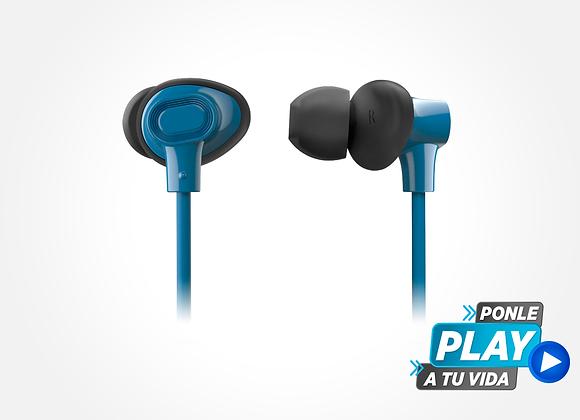 Audífonos Panasonic Bluetooth NJ310