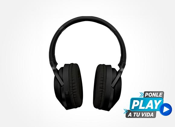 Audífonos Bluetooth on-ear LFA Aura