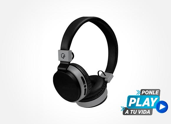 Audífonos Bluetooth on-ear LFA Vibe