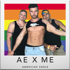 American Eagle @ Pride Pittsburgh