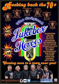 Original Jukebox Heroes